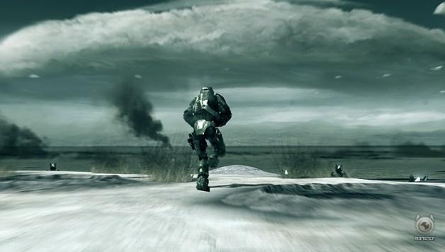 Halo 3 Documentary Now Online!