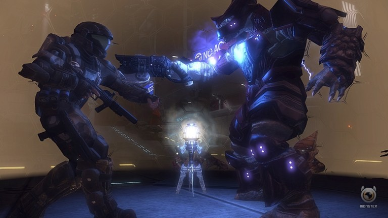 Halo  3 ODST achievement video removed... by NFL