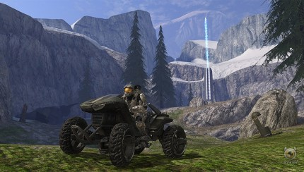 Halo 3 finished and ready?