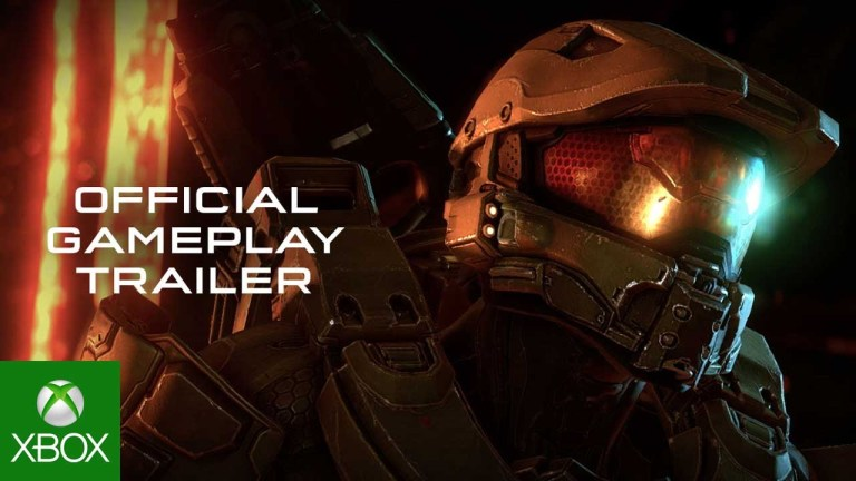 Halo 5: Guardians - Launch Gameplay Trailer