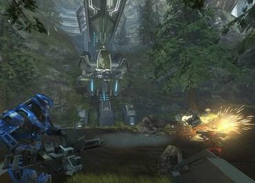 Halo: Combat Evolved Anniversary - Campaign Demo