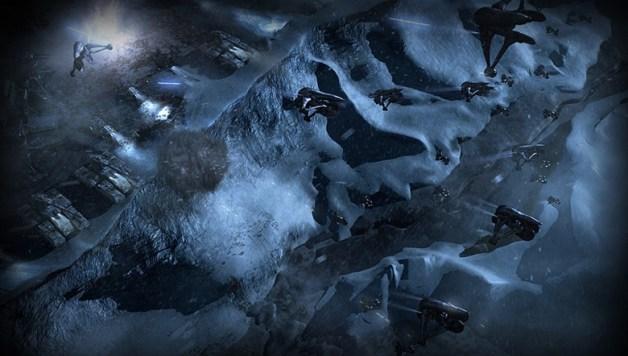 Halo Wars release in February