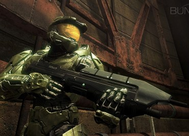 Halo makes a return to our consoles