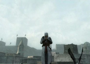 Hands-on: Assassin's Creed