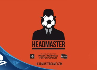 Headmaster - Announcement Trailer