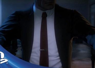 Hitman: Absolution - E3 trailer