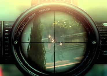 Hitman: Absolution - Sniper Challenge - Announcement Trailer