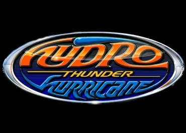 Hydro Thunder Hurricane