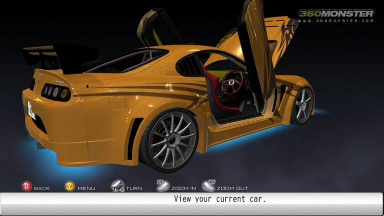 Import Tuner Challenge Review
