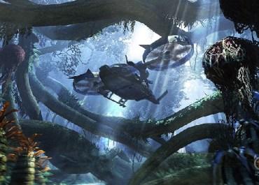 James Camerons Avatar Preview