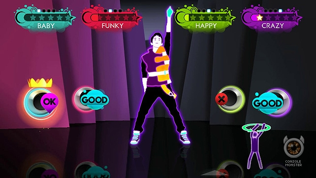 Just Dance 3 Review
