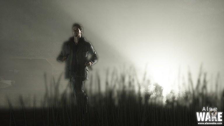 Kasabian to feature in Alan Wake: American Nightmare
