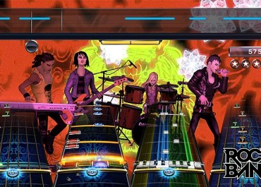 Keyboard introduced in Rock Band 3?
