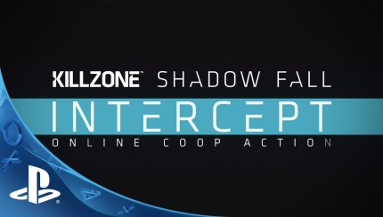 Killzone Shadow Fall - Intercept