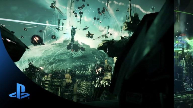 Killzone Shadow Fall - Launch Trailer