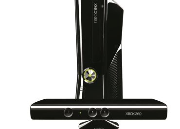 Kinect Avatars Released on 360