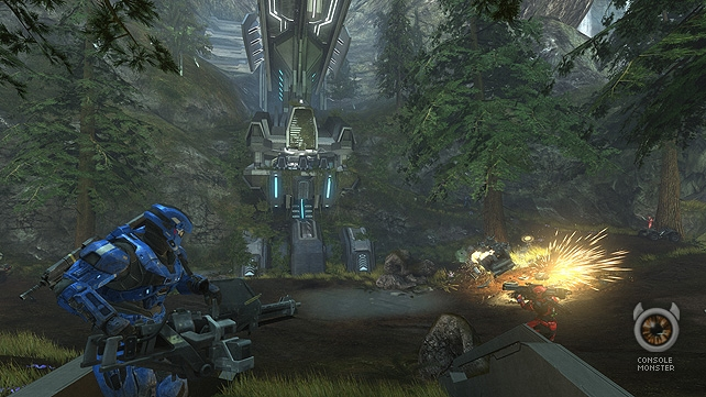 Kinect Will Not Spoil Halo Anniversary