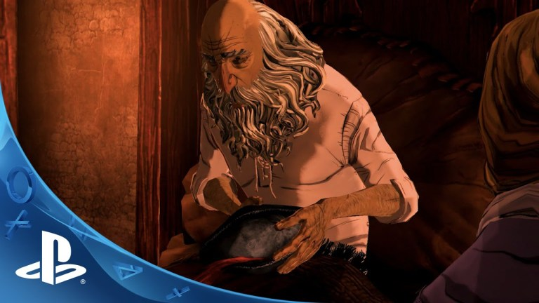 King's Quest: A Knight to Remember - Chapter 1 Gameplay Trailer