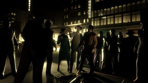 L.A Noire Dev Claimed to Unfairly Treat Its Staff