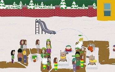 L.A. Noire Debuts on South Park