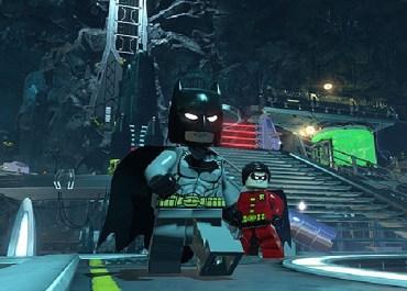 LEGO Batman 3: Beyond Gotham Review