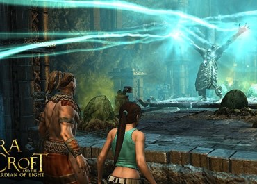 Lara Croft and the Guardian of Light DLC details
