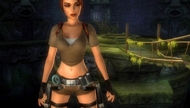 Lara (finally) hits the Marketplace!