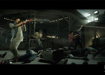 Left 4 Dead 1 & 2 DLC Dated