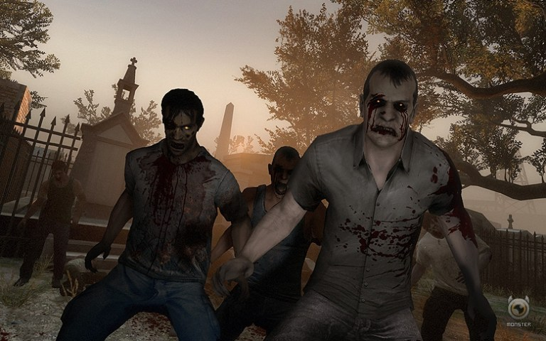 Left 4 Dead 2 DLC update incoming