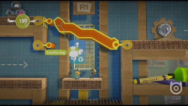 LittleBigPlanet 3 delayed in Europe