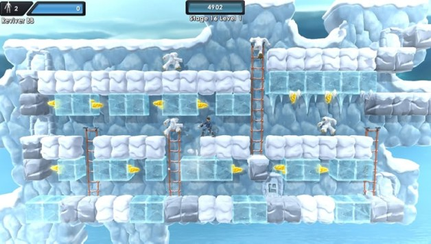 Lode Runner (360) Review