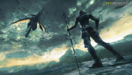 Lost Odyssey Preview