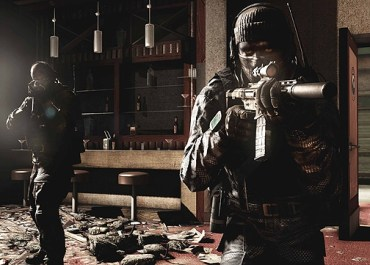 Lower Call of Duty Ghosts review scores 'won't enormously impact sales'