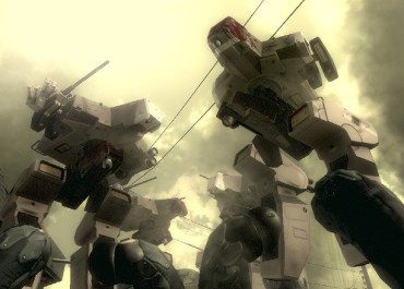 MGS4: Greatest Game Story Ever Told? Really?