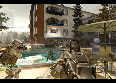 MW2 most successful entertainment launch ever