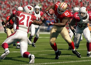 Madden 2013 Review