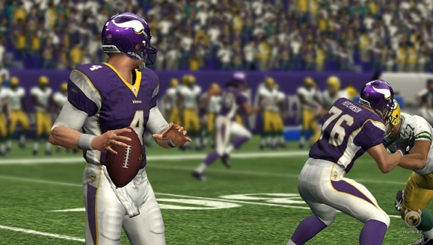 Madden NFL 10 Review