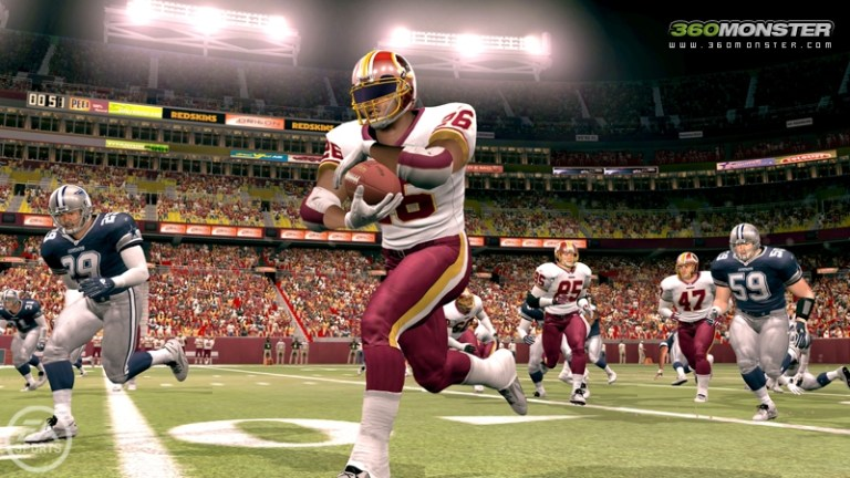 Madden NFL 2006 Preview