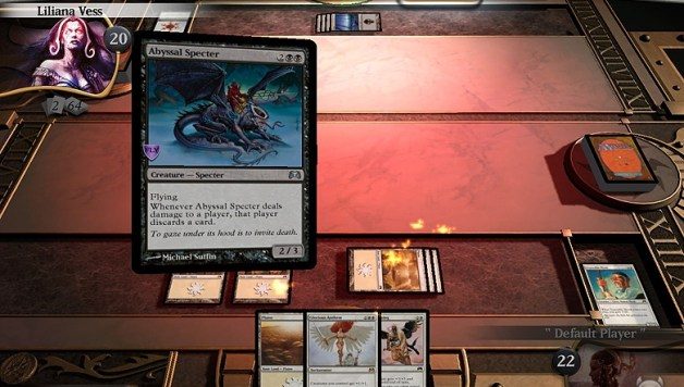 Magic: The Gathering Review