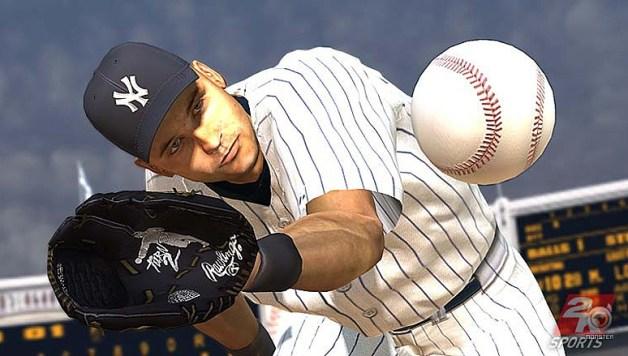 Major League Baseball 2K6 Review