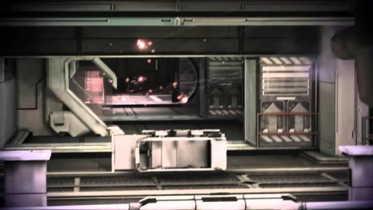 Mass Effect 3 - Female Shepard Trailer