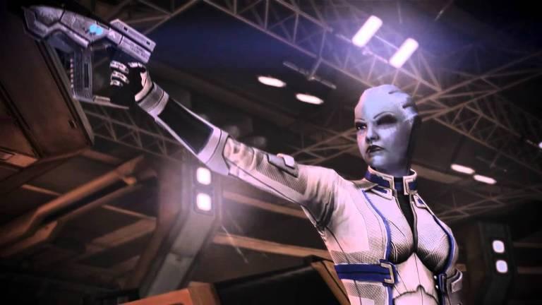Mass Effect 3 - Launch Trailer
