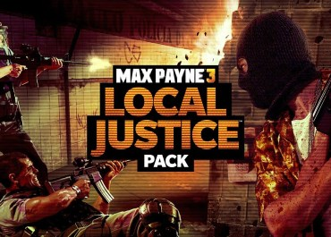 Max Payne 3 - Local Justice Pack Trailer