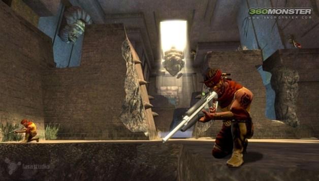 Meda: Shadowrun