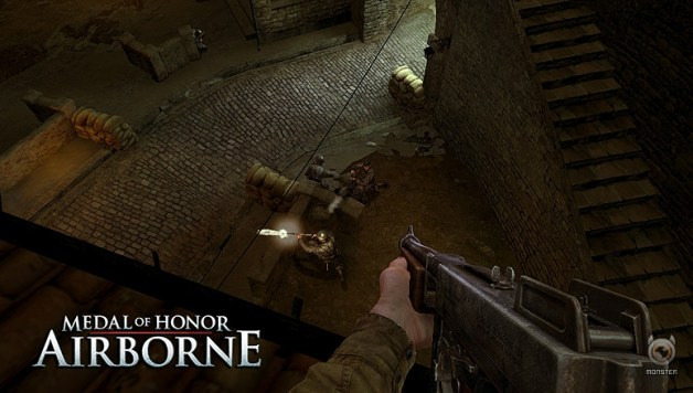 Medal Of Honor: Airborne Review
