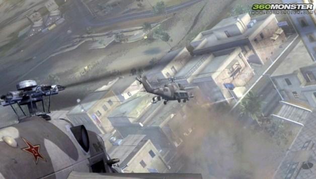Media: Battlefield 2: Modern Combat
