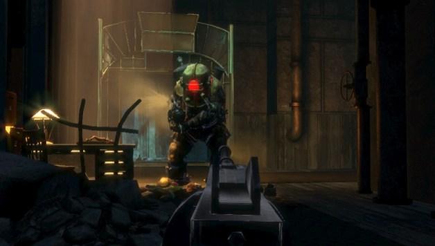Media: BioShock