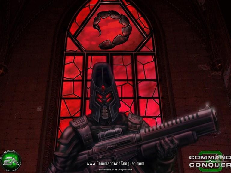 Media & Details: C&C Tiberium Wars