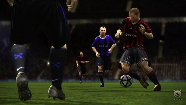 Media & Details: Fifa 08