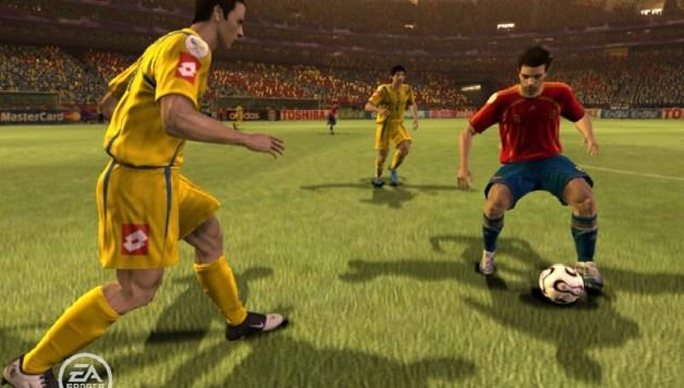 Media: Fifa World Cup 2006